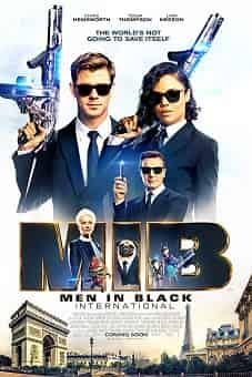 Men in Black International 2019