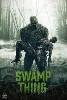 Swamp Thing S01-E07-Brilliant Disguise