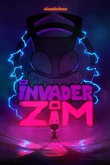 Invader ZIM Enter the Florpus 2019