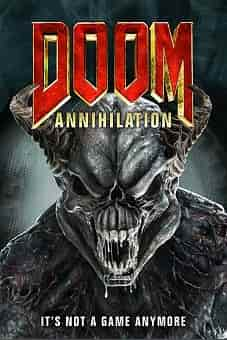 Doom- Annihilation 2019