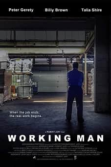 Working Man 2020