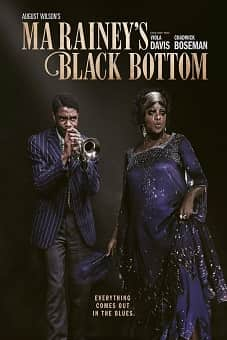 Ma Rainey's Black Bottom 2020