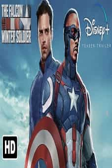 The Falcon and the Winter Soldier Season 1 Episode 1