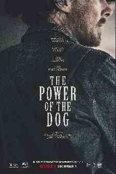The Power of the Dog 2021